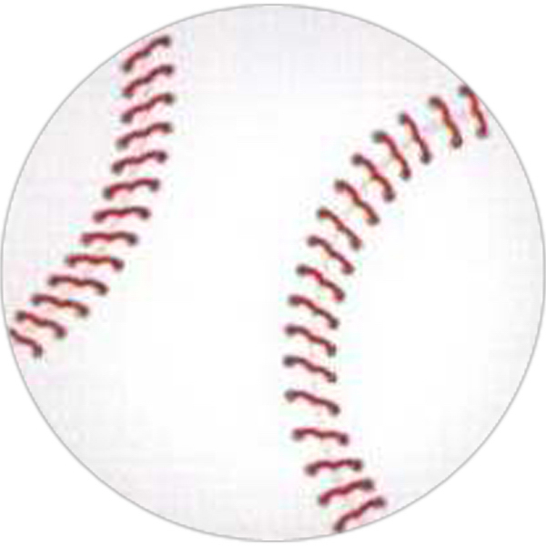Promotional Temporary Baseball tattoos