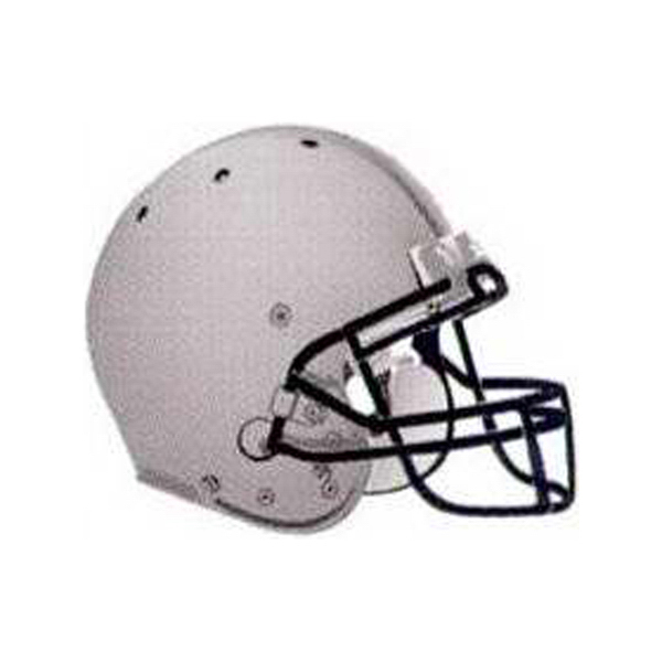 Promotional Temporary Football Helmet Tattoos