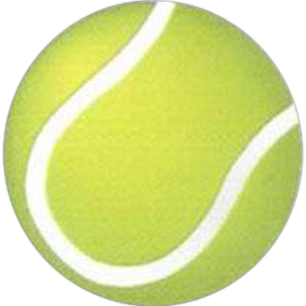 Customized Temporary Tennis Ball Tattoos