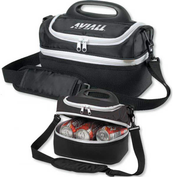 Promotional The Ultimate Lunch Cooler Bag