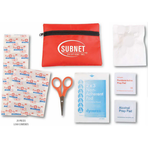 Personalized The Pocket-Size First Aid Kit