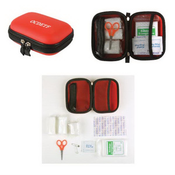 Personalized The Essential First Aid Kit