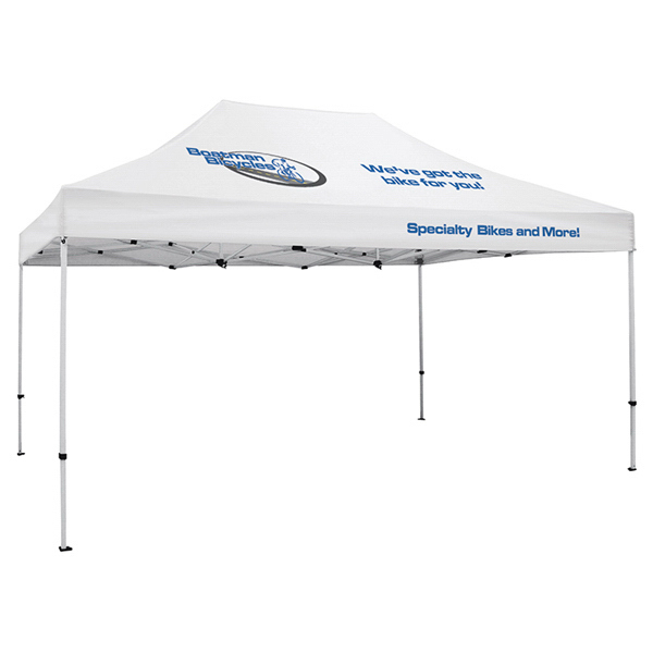 Promotional ShowStopper Deluxe 10-ft x 15-ft Tent