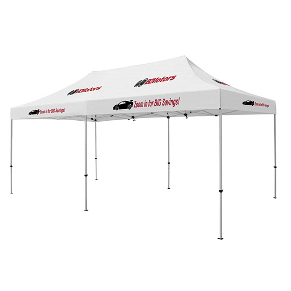 Promotional ShowStopper Deluxe 10-ft x 20-ft Tent