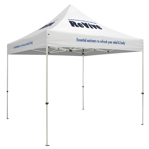 Printed ShowStopper Standard 10' Square Tent