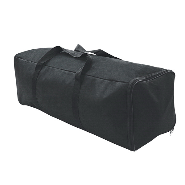 Promotional Fabric Display Black Soft Carry Case