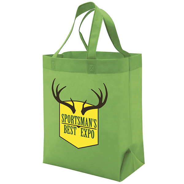 Personalized Value Tote Full-Color Transfer