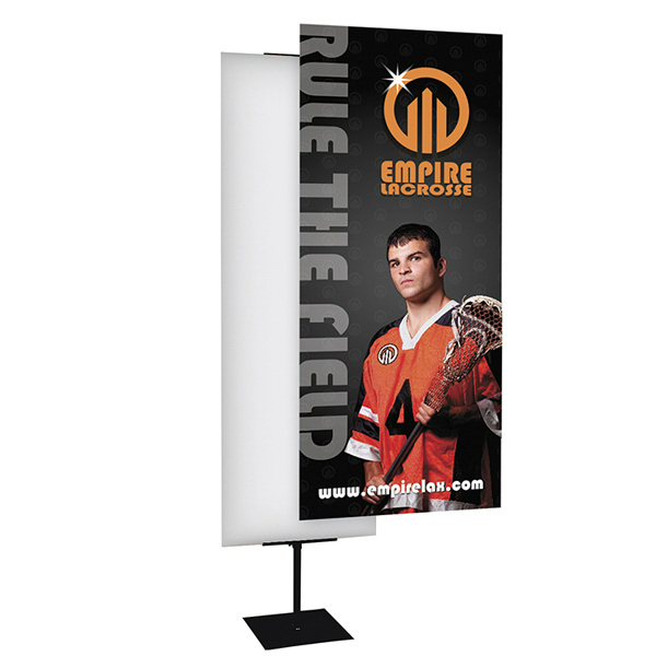 Printed Everyday Banner Display Replacement Graphic
