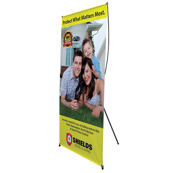 Personalized Taurus Banner Display