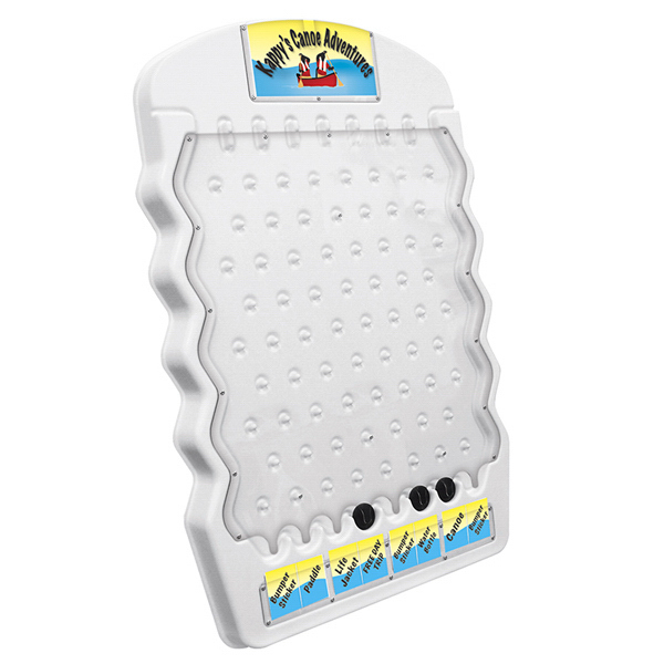 Promotional Plinko Game