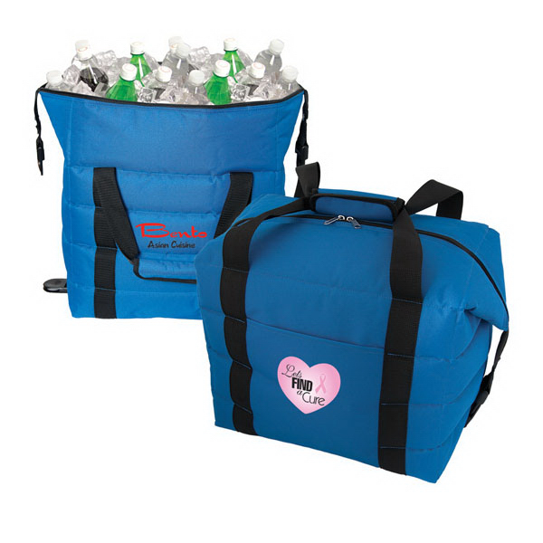 Promotional Insulated picnic cooler bag