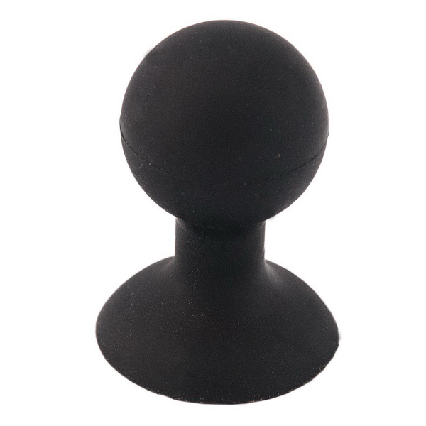 Custom Silicone Ball Cell Phone Stand