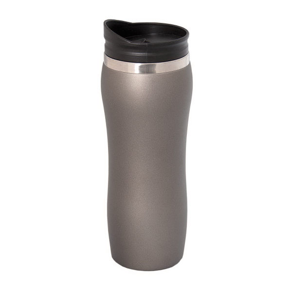 Promotional 400 ml (13.5oz) Double Wall Stainless Steel Tumbler