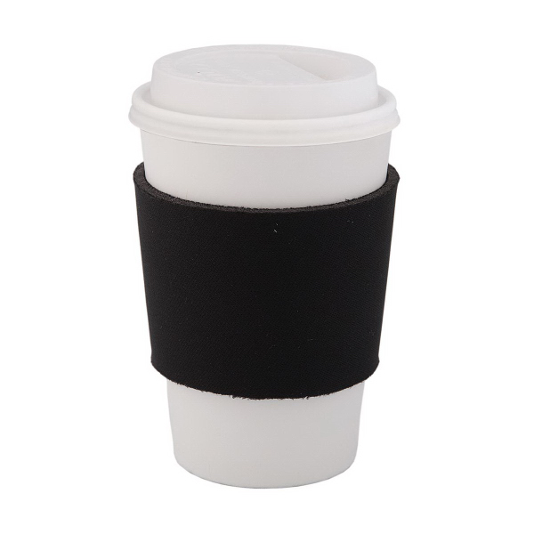 Custom Neoprene Coffee Sleeve