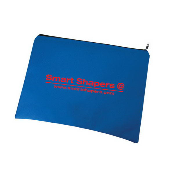 Printed Non woven underarm brief / document sleeve