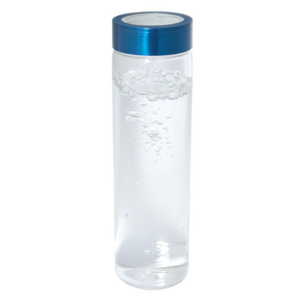 Imprinted 600 ml (20 oz) Glass Bottle