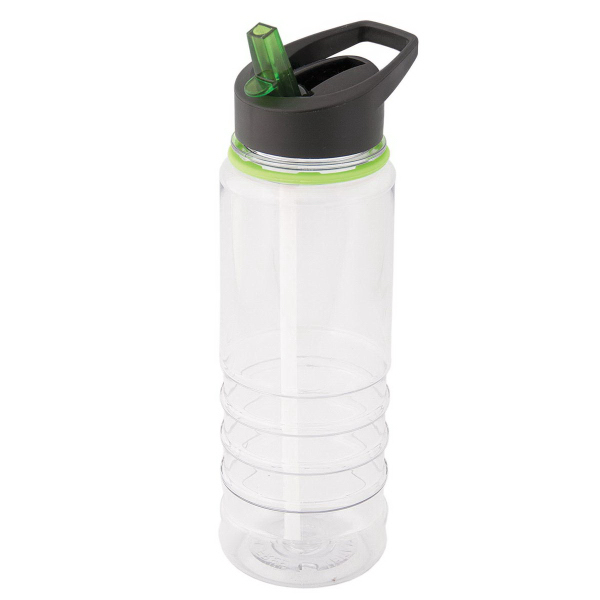 Imprinted Tritan Water Bottle