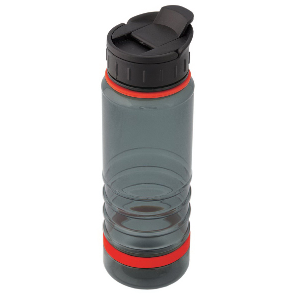 Imprinted Tritan 750 ml (25 oz) water bottle
