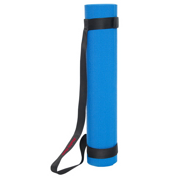 Personalized Yoga mat with strap