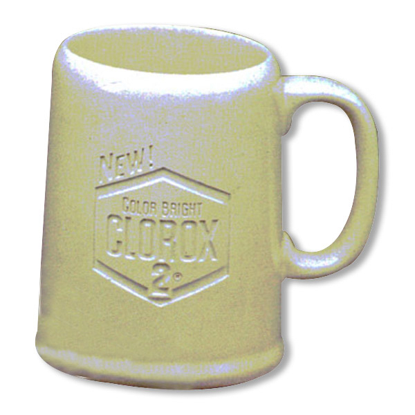 Personalized Tankard Almond Mug