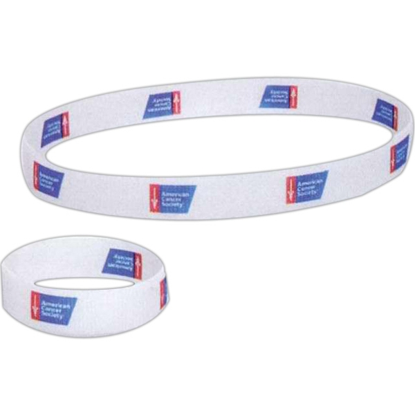 Customized Head Band