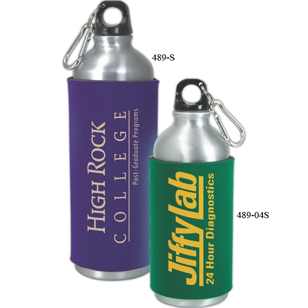 Customized Aluminum Water Bottle