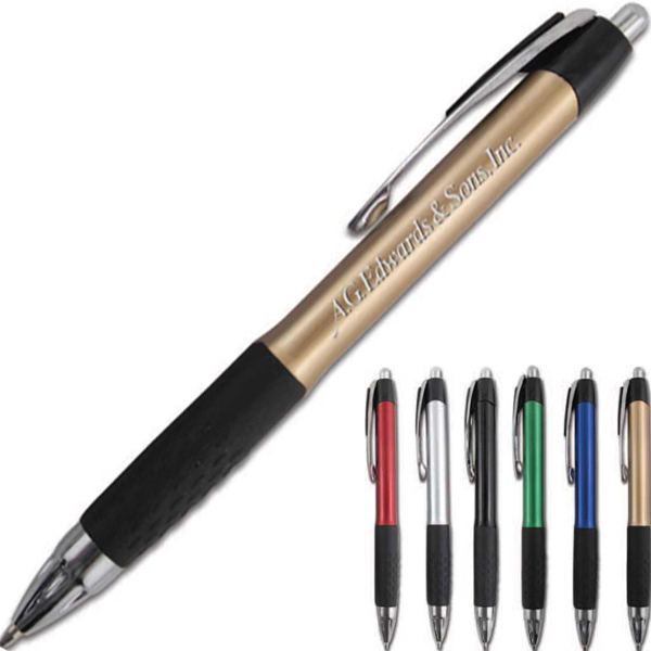 Imprinted Jackson Click Pen