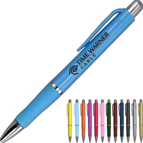 Personalized Spitz Click Pen