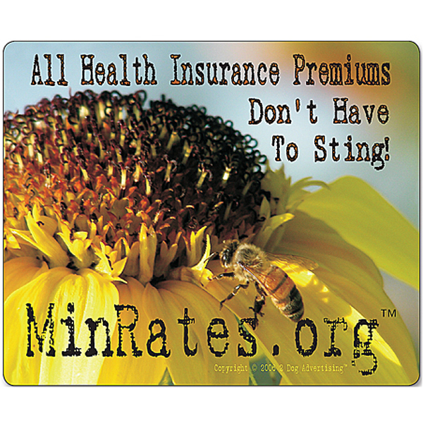 """Promotional Magnet - 4.25"""" x 3.5"""" Round Corners - 30 Mil"""