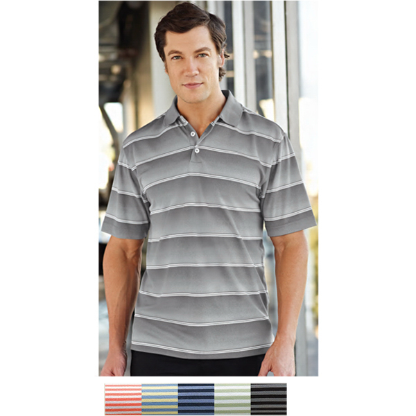 Custom Anderson - Men's Polo Shirt