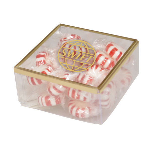 Custom Sweet Dreams with Starlite Mints - Breath mints-Plastic Box