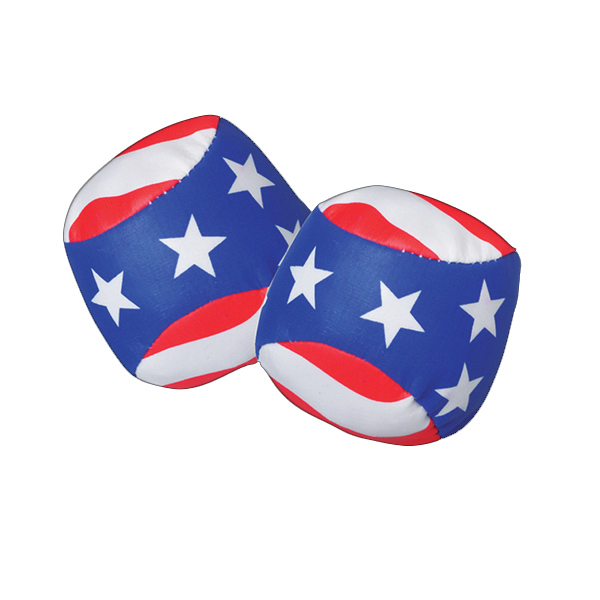 Personalized USA Kickball