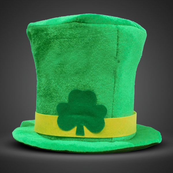 Personalized St. Pat's Hat