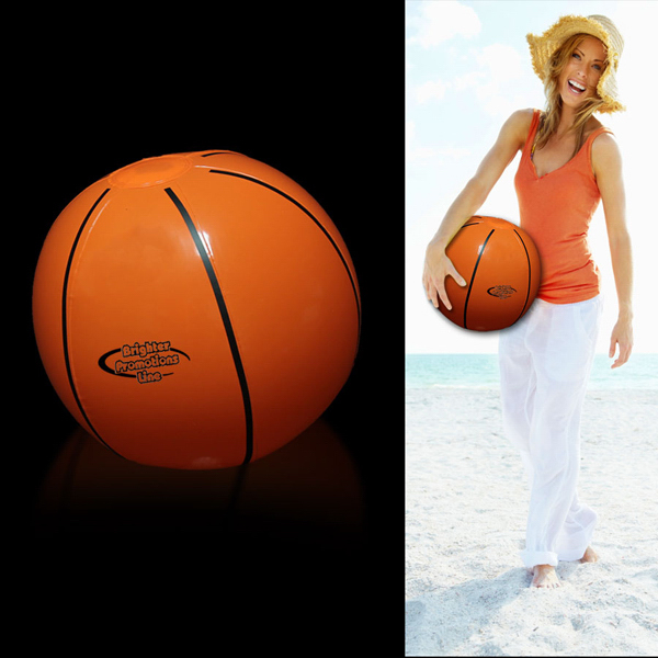 Custom Inflatable Basketball