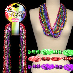 Promotional Shell Bead Necklaces