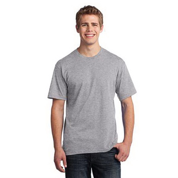 Imprinted Port & Company (R) American Tee