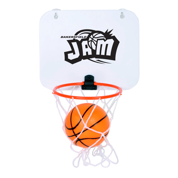 Personalized Basketball Set