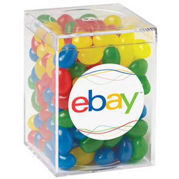 Customized Gift Box / Gourmet Jelly Beans