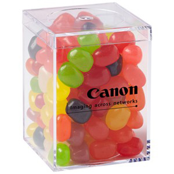 Promotional Gift Box / Jelly Beans Assorted