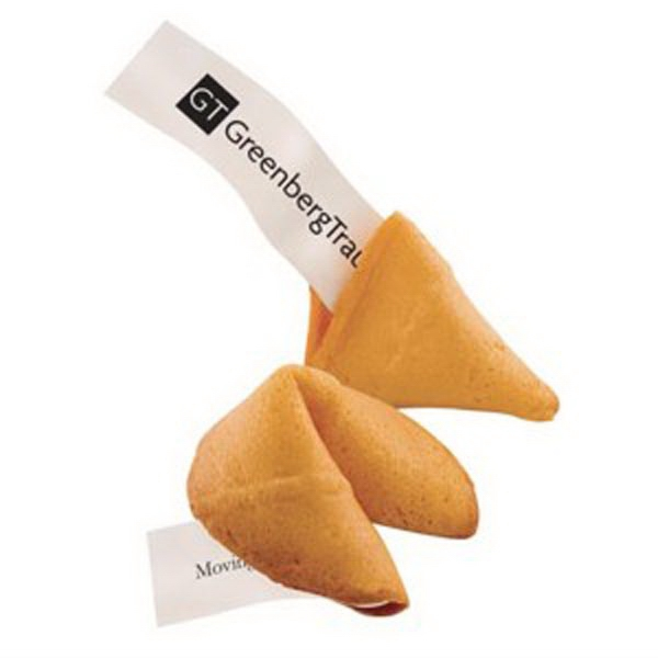 Promotional Bulk Fortune Cookies