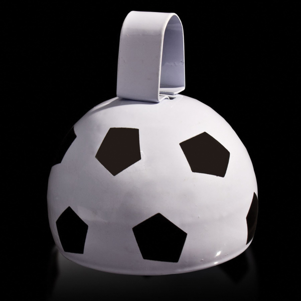 Customized Soccer Cowbell