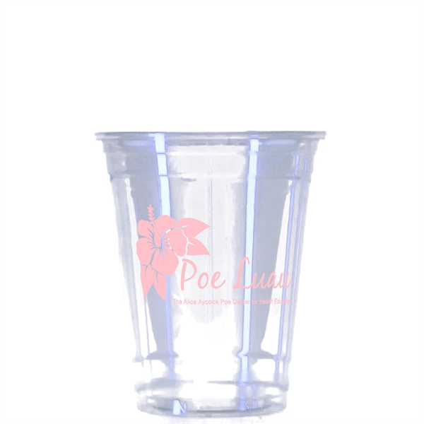 Customized Soft Sided Cup, 12 oz
