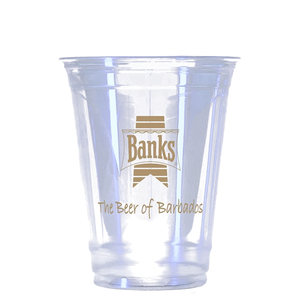 Personalized Soft Sided Cup, 16 oz