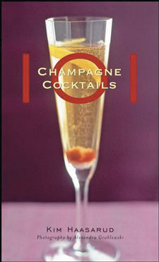Customized 101 Champagne Cocktails