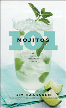 Customized 101 Mojitos and Other Muddled Drinks