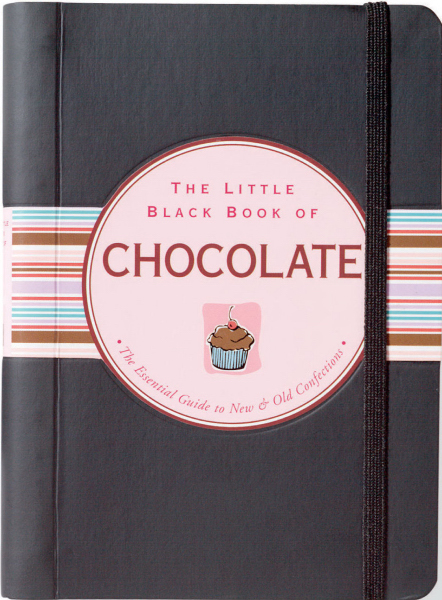 Custom Little Black Book of Chocolate