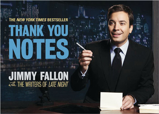 Promotional Thank You Notes