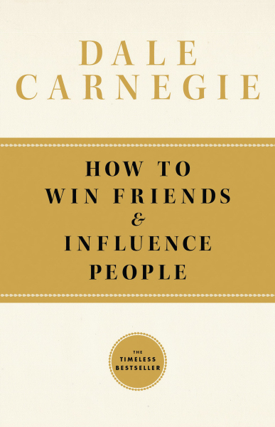 Customized How to Win Friends and Influence People