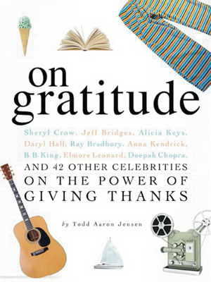 Customized On Gratitude: