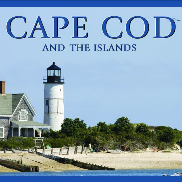 Printed Cape Cod and the Islands